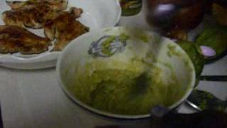 Keywest Chicken And Avocado Sandwich