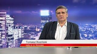 O działalności samorządowej PO w Warszawie