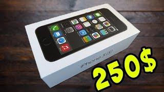 Пустая коробка iPhone ► Аферисты в сетях