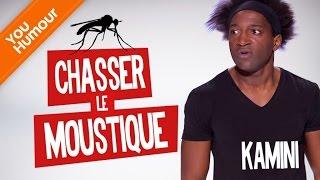 KAMINI - Chasser le moustique