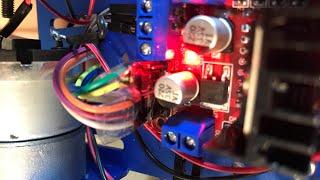L298N DC 모터 테스트