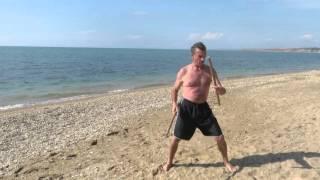 видео Обвисшая кожа после похудения - почему и что делать