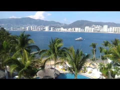 Acapulco-Hotel Park Royal.