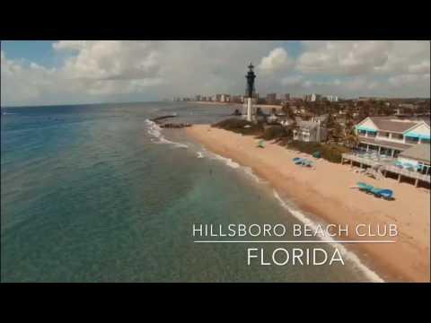 Hillsboro Beach Club, South Florida