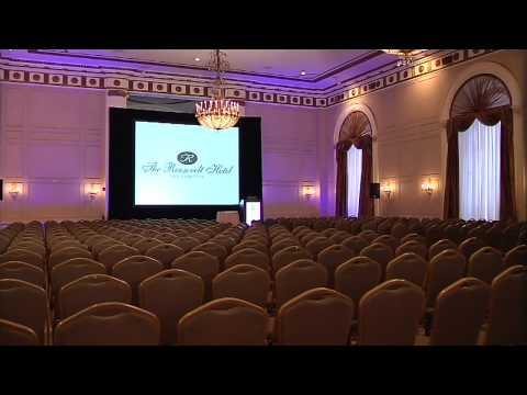 The Roosevelt Hotel New York - MEETINGS