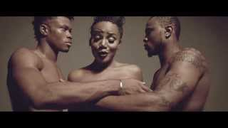 Maheeda - Naija Bad Girl [Explicit Video HD]
