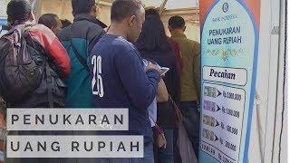Download Video NET JABAR – PENUKARAN UANG JELANG LEBARAN MP3 3GP MP4