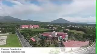 Kawasan Pemerintahan Halmahera Utara