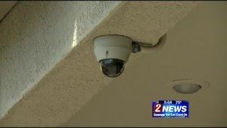 4/13 - 5pm - Vandalism in Reno; Business Security Measures