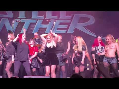 Steel Panther - 17 Girls In A Row Live Tallinn 18.01.2020