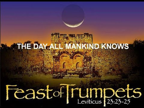 The Day All Mankind Knows Revealed 2017 end times prophecy