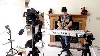 Repeat youtube video Classical Piano: Disorganized Fun (Ronald Jenkees)