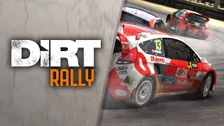 World RX Multiplayer Update  - DiRT Rally