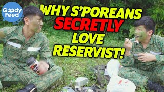 10 Facts About Ns In The S'pore Army For All The Confused Girlfriends / Wives