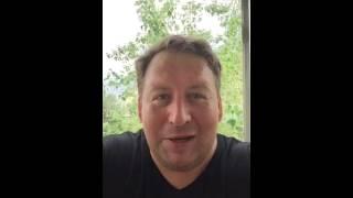 """Станислав Дужников о проекте """"Похождения Колобка"""""""