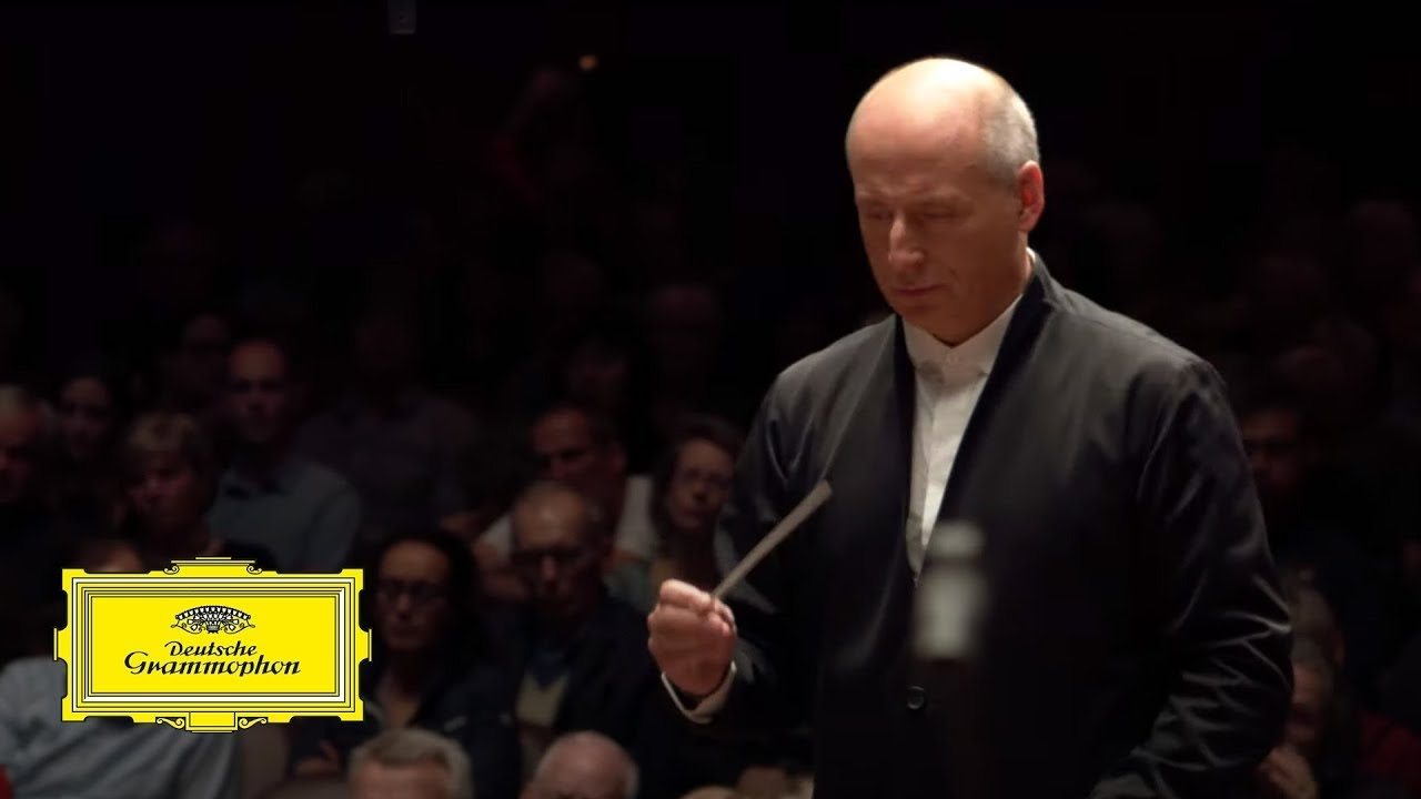 Paavo Järvi, Frankfurt Radio Symphony – Schmidt: Symphony No.4: III. Molto vivace