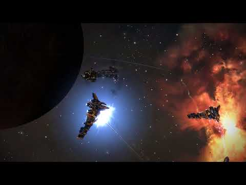 EVE Online: Alliance Tournament XV Final Weekend Hype!
