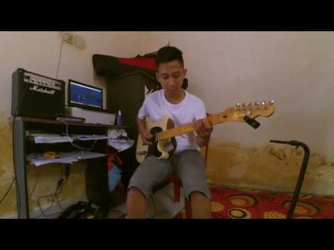 Forbidden Knowledge - Eross Candra (Cover By Tulus PZ)