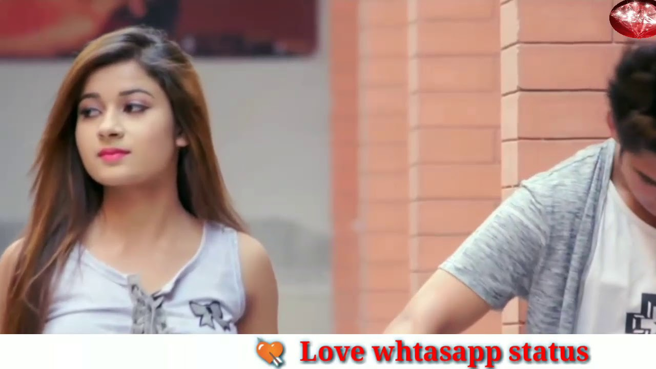 Wo Ek Bholi Si Ladki Hai Jise Mai Pyar Karta Hu Whatsapp Status