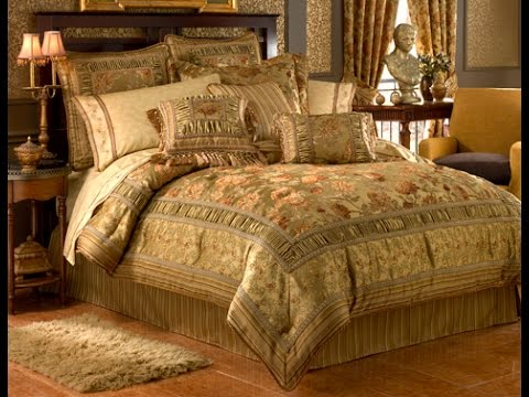 Croscill Comforter Sets Youtube
