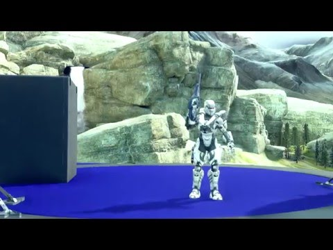 halo 5 free for all onyx youtube. Black Bedroom Furniture Sets. Home Design Ideas