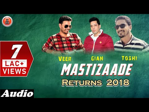 Latest Himachali Non Stop Nati 2018 | Mastizaade Return By Veer & Toshi | Music HunterZ