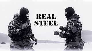 Russian Spetsnaz - These Soldiers Cannot be Defeated | 2019