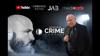 Dave Courtney Gives Us A Tour Of Camelot Castle and talks about the Ghost of Ronnie Kray