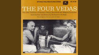 White Yajurveda - Opening Verses