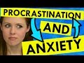 How to Fight Your Procrastination Anxiety (and Win!)