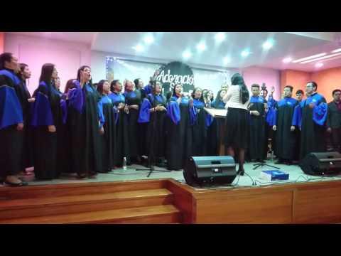 Reconoced | Coro Distrito 28 Ipuc | ( be Stil and know)