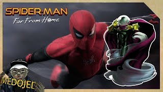 Spider-man far from home ROZBOR TRAILERU (daleko od domova)