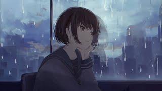 Relaxing Sleep Music + Gentle Rain Sounds - Relaxing Music, Beautiful Piano Music, Insomnia