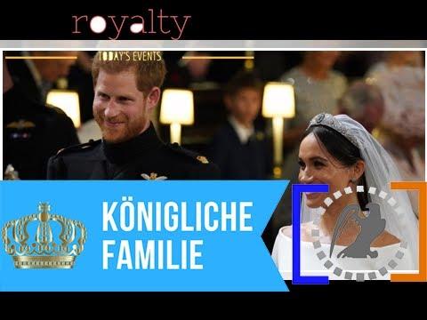 """Prinz Harry                   """"Meine Frau und ich …"""" – seine Rede nach der Trauung ist einfach rü..."""