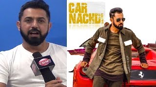 Gippy grewal | car nachdi | exclusive full interview with bollywood tashan