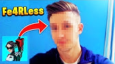 Fortnite Youtubers FACE REVEALS! (Fe4RLess, mrfreshasian, Ceeday)