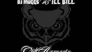 "DJ MUGGS vs ILL BILL - ""CULT ASSASSIN"""