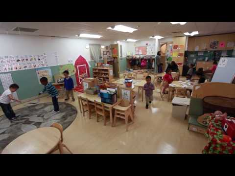 Greater Waterbury YMCA School Readiness Program