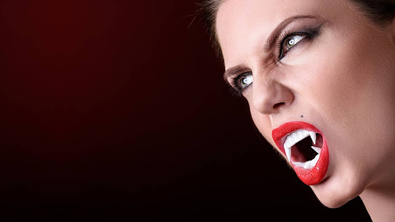 Vampires 91