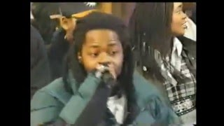 Das Efx - Real Hip Hop (Live Teen Summit Rare)
