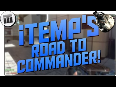 World's First Survive a Stuck Semtex MOAB :: iTemp's MW3 RTC S1 Ep. 16!