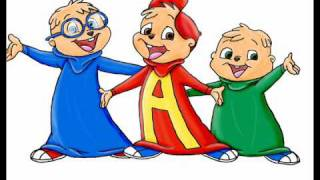 Alvin and The Chipmunks - Hallelujah