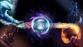 Конкурс на Legendary вещь в Dota ///The competition for the Legendary thing in Dota 2