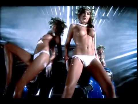 музыкальные клипы в исполнении голых женщин