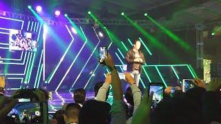 Phil Spencer at FanFest Night México 2018