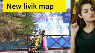 Sheetal Trolling Random Boys In New Livik Map | Indian Girls Trolling Pakistani Boys | Pubg New Upda