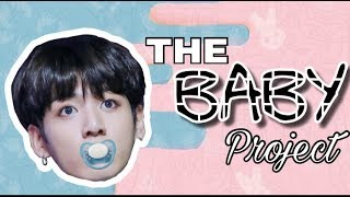 〘21+〙 The Baby Project 🍼 【Ep:12]║Jungkook FF [BTS] [END]