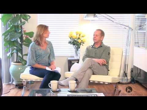 Pilatesology's Coffee with Jay Grimes Part 4