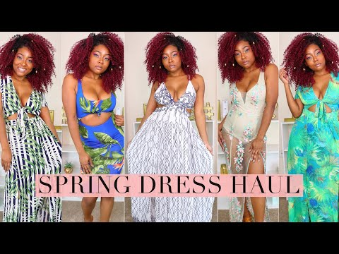 spring-2019-dress-try-on-+-haul-|-wedding,-event,-summer-vacay-clothing-|-petite-|-hot-miami-styles