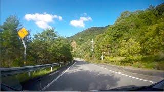 兵庫県道311号(上鴨川木津線)566号(上鴨川西脇線)